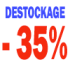 destockage 35 pourcent sp1200 et 800